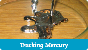 Tracking Mercury